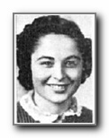 IDA WEISGERBER: class of 1939, Grant Union High School, Sacramento, CA.