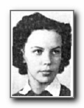 DOROTHY WHITE: class of 1939, Grant Union High School, Sacramento, CA.