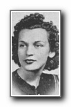 MARA JEAN ABSHIER: class of 1940, Grant Union High School, Sacramento, CA.