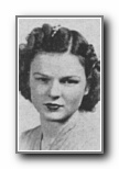 MABEL BAITY: class of 1940, Grant Union High School, Sacramento, CA.
