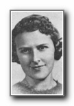BERTHA BARNARD: class of 1940, Grant Union High School, Sacramento, CA.