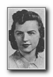 HELEN BEEBE: class of 1940, Grant Union High School, Sacramento, CA.