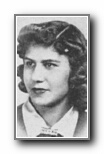 MARIE BLAS: class of 1940, Grant Union High School, Sacramento, CA.