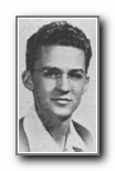 JACK CAREY: class of 1940, Grant Union High School, Sacramento, CA.