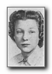 JOYCE CARLSON: class of 1940, Grant Union High School, Sacramento, CA.