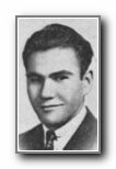 SAMUEL COLE: class of 1940, Grant Union High School, Sacramento, CA.