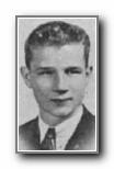 NORMAN COLE: class of 1940, Grant Union High School, Sacramento, CA.