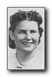 MARY COUBERLY: class of 1940, Grant Union High School, Sacramento, CA.