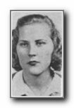 MILDRED EARLE: class of 1940, Grant Union High School, Sacramento, CA.