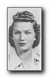ALMA EGGEN: class of 1940, Grant Union High School, Sacramento, CA.