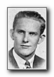 HARVEY ELIOT: class of 1940, Grant Union High School, Sacramento, CA.