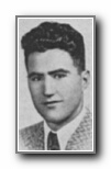 WALTER ENGEN: class of 1940, Grant Union High School, Sacramento, CA.