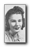 LOIS FALCONER: class of 1940, Grant Union High School, Sacramento, CA.