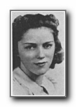 DOROTHY FRAGO: class of 1940, Grant Union High School, Sacramento, CA.