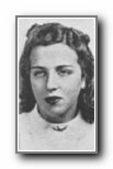 BETTY GIBBONS: class of 1940, Grant Union High School, Sacramento, CA.
