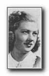 JUANITA GREEN: class of 1940, Grant Union High School, Sacramento, CA.