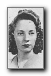 JUNE GRIFFITTS: class of 1940, Grant Union High School, Sacramento, CA.