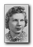 EMMA GROSSMAN: class of 1940, Grant Union High School, Sacramento, CA.