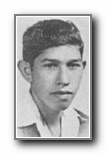 DAVID GUERERA: class of 1940, Grant Union High School, Sacramento, CA.