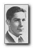 BURTON LANDON: class of 1940, Grant Union High School, Sacramento, CA.