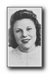 BETTY LAUGENOUR: class of 1940, Grant Union High School, Sacramento, CA.