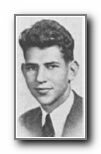 WARREN LOCKMAN: class of 1940, Grant Union High School, Sacramento, CA.