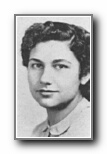 ADELINE LO FORTE: class of 1940, Grant Union High School, Sacramento, CA.
