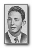 JAMES Mc ADOO: class of 1940, Grant Union High School, Sacramento, CA.