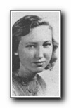 LUCILLE MC FARLANE: class of 1940, Grant Union High School, Sacramento, CA.