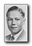 LUCIUS MC GILL: class of 1940, Grant Union High School, Sacramento, CA.