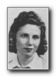 MARY MICHIE: class of 1940, Grant Union High School, Sacramento, CA.