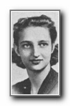 PATRICIA MITCHELL: class of 1940, Grant Union High School, Sacramento, CA.