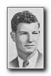 CLARENCE MURRAY: class of 1940, Grant Union High School, Sacramento, CA.