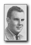 CHARLES VINCENT: class of 1940, Grant Union High School, Sacramento, CA.