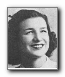 MYRTLE ANDREWS: class of 1941, Grant Union High School, Sacramento, CA.
