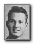 FRED BOOTS: class of 1941, Grant Union High School, Sacramento, CA.