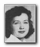 BETTY EADS: class of 1941, Grant Union High School, Sacramento, CA.
