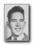CLARENCE ENGEN: class of 1941, Grant Union High School, Sacramento, CA.