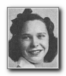 MARJORIE FALCONER<br /><br />Association member: class of 1941, Grant Union High School, Sacramento, CA.
