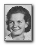 EILEEN GODDARD: class of 1941, Grant Union High School, Sacramento, CA.