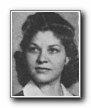 CLARA GROSSMAN: class of 1941, Grant Union High School, Sacramento, CA.
