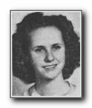 BERNICE HARFORD: class of 1941, Grant Union High School, Sacramento, CA.