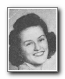 KATHLEEN MARY HEFFRON: class of 1941, Grant Union High School, Sacramento, CA.