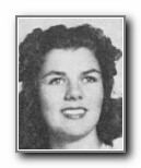 JILL HIRSCHY: class of 1941, Grant Union High School, Sacramento, CA.