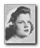 MARY LEE HOOPER: class of 1941, Grant Union High School, Sacramento, CA.