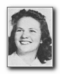 FRANCES HOUK: class of 1941, Grant Union High School, Sacramento, CA.