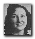 ROBERTA HOWARD: class of 1941, Grant Union High School, Sacramento, CA.