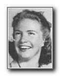 BARBARA ISHAM: class of 1941, Grant Union High School, Sacramento, CA.