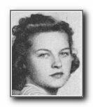 LOIS JAMES: class of 1941, Grant Union High School, Sacramento, CA.