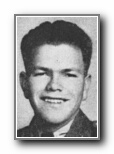 RAYMOND KEENER: class of 1941, Grant Union High School, Sacramento, CA.